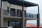 Bonner Glass balustrading 13