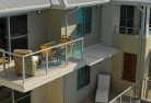 Bonner Glass balustrading 3