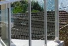Bonner Glass balustrading 4