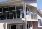 Bonner Glass balustrading 6