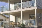 Bonner Glass balustrading 9